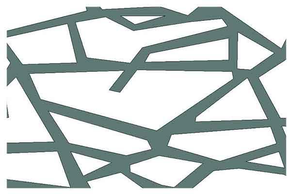 www.demamba.com lattice fractal celosia fractal treilli fractal