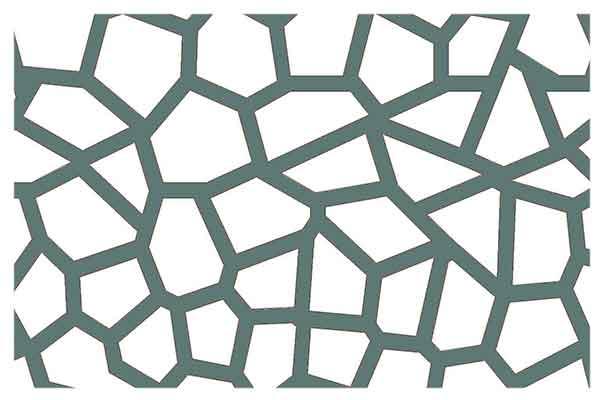 www.demamba.com lattice mosaic celosia mosaic treilli mosaic