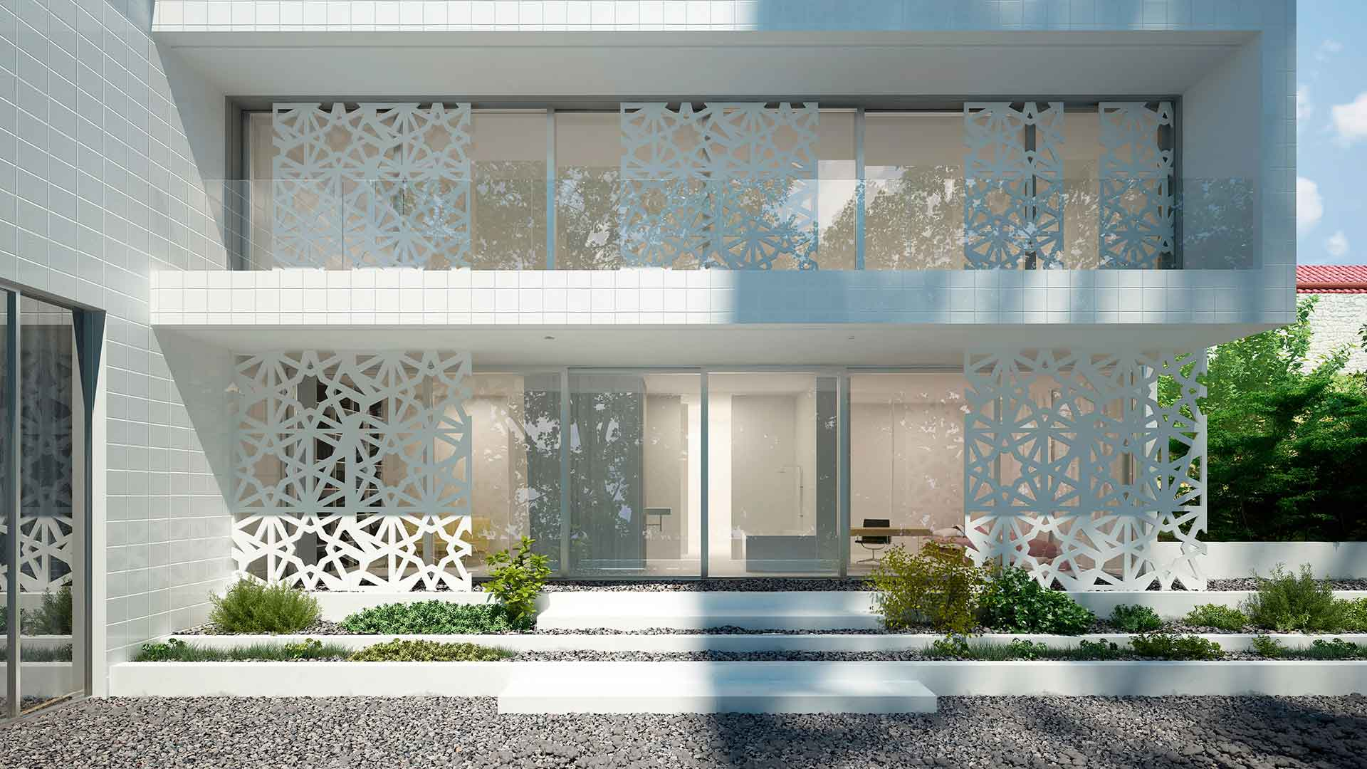 Lattice Qatar