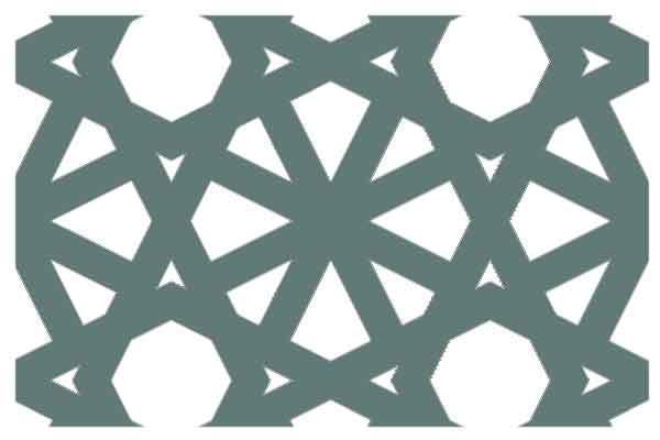 www.demamba.com lattice Prisma celosia Prisma Treilli Prisma