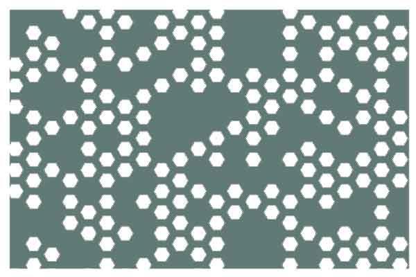 www.demamba.com lattice Hive celosia Hive Treilli Hive