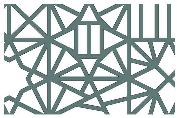www.demamba.com lattice casablanca celosia casablanca treilli casablanca